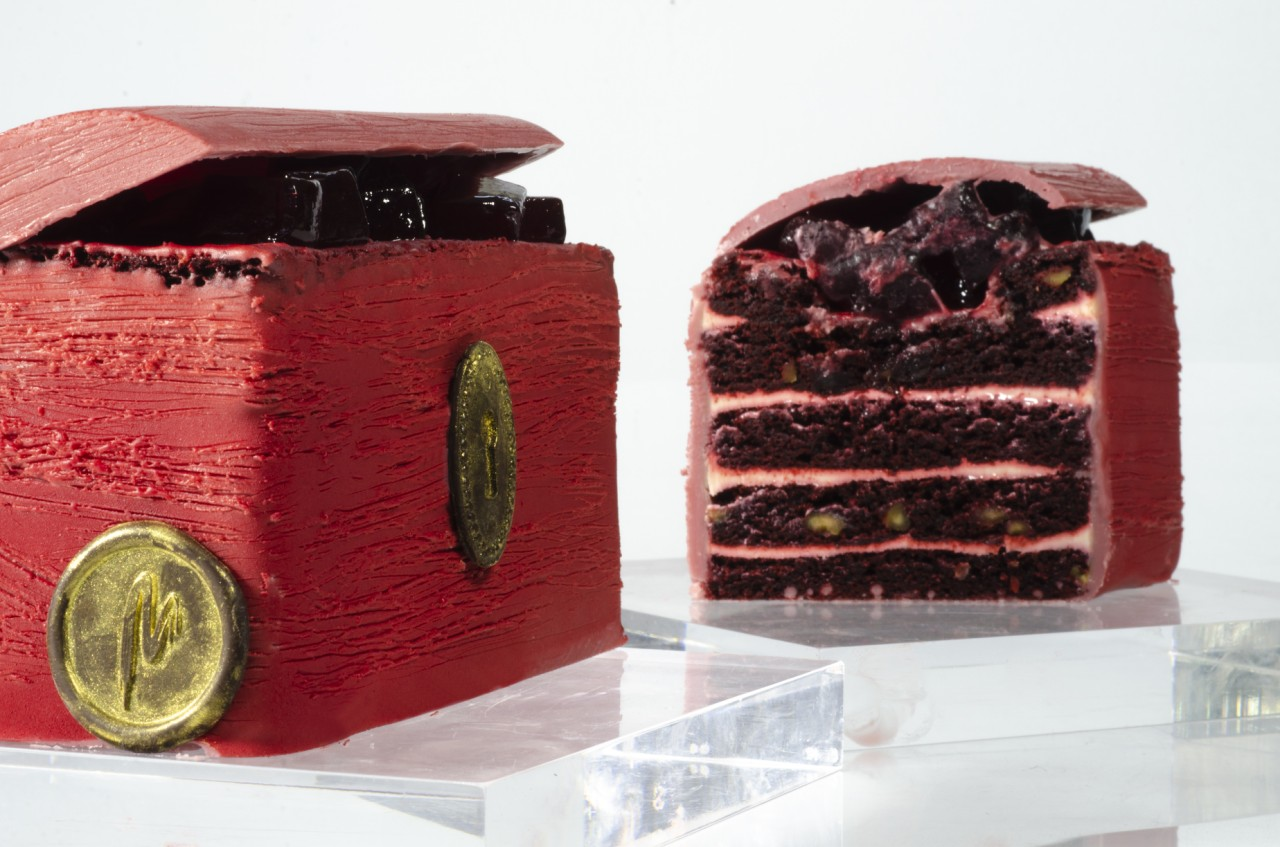 Cake Red Velvet (N2)